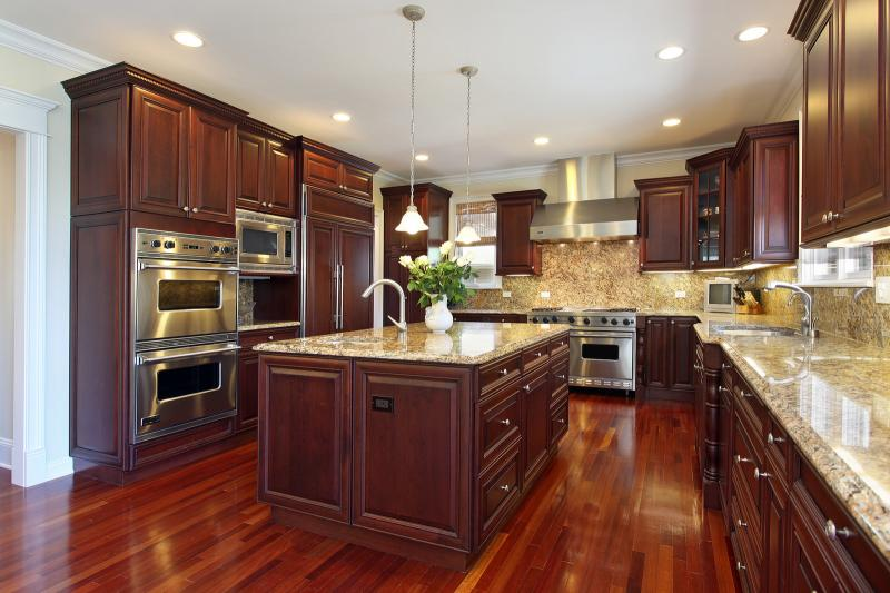 How to Complement Every Room with your Wood Floors