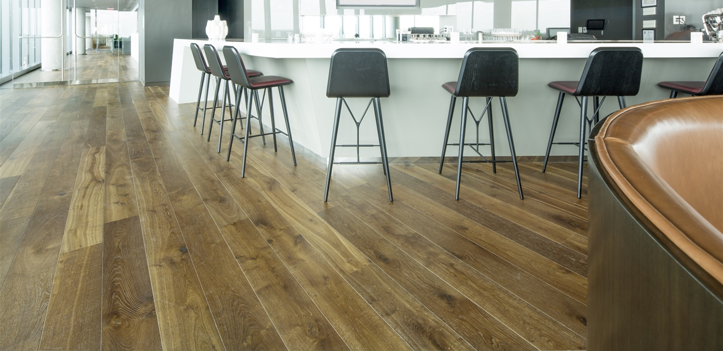 Advantages Of White Oak Flooring Vs Red Oak Flooring